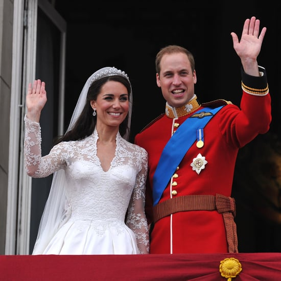 What Was Prince William and Kate Middleton's First Dance?