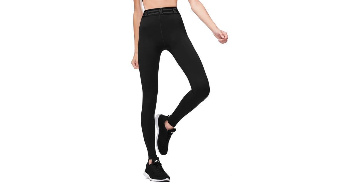 cc2cdb3875eb Good American Icon High Waist Leggings | Best High-Waisted Leggings ...