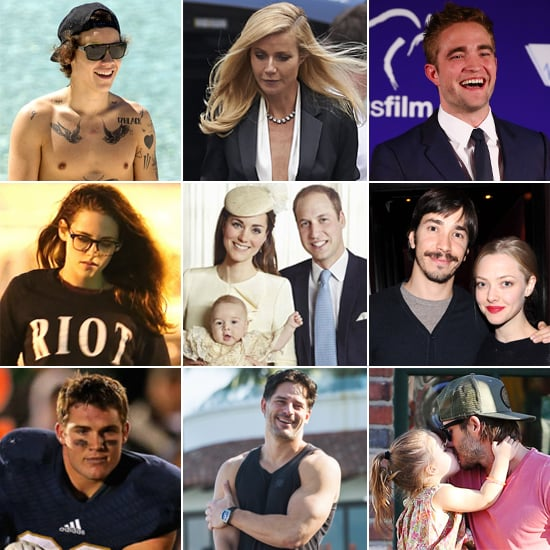 October's Must-See Celebrity Moments!