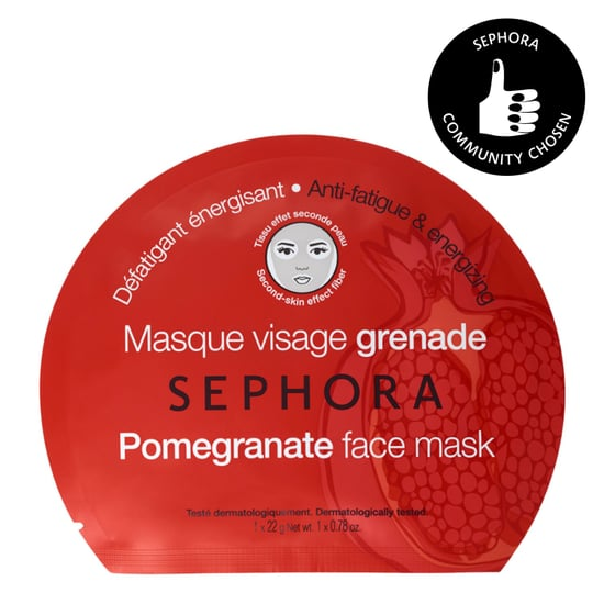 The Best Sheet Masks From Sephora