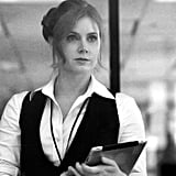 Amy Adams as Lois Lane For this Summer's Superman film, Man of Steel, Amy Adams will have big shoes to fill, playing iconic character Lois Lane — iPad and all.