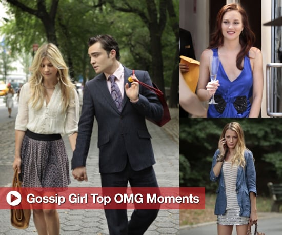 "Recap of Gossip Girl Episode ""Touch of Eva"""