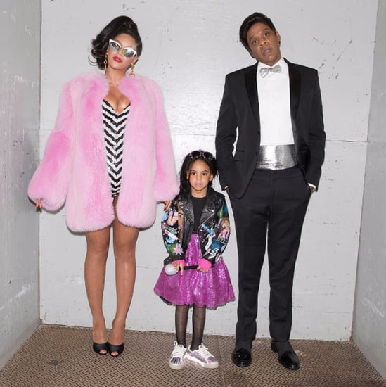 Celebrity Kid Halloween Costumes 2016