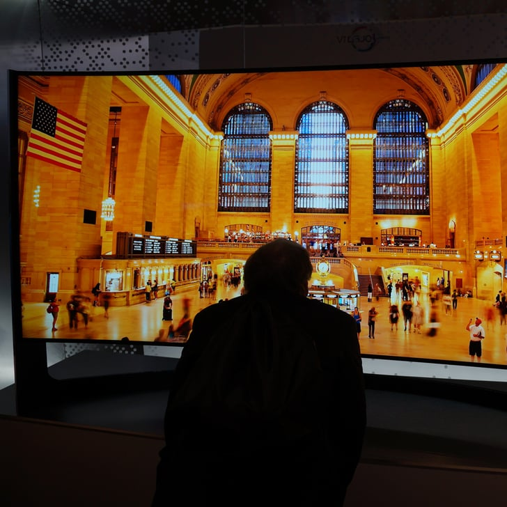4K TV: A Tech Trend With Staying Power