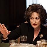 Meryl Streep, August: Osage County