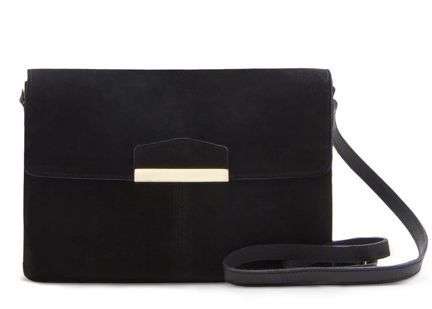 A Little Black Handbag