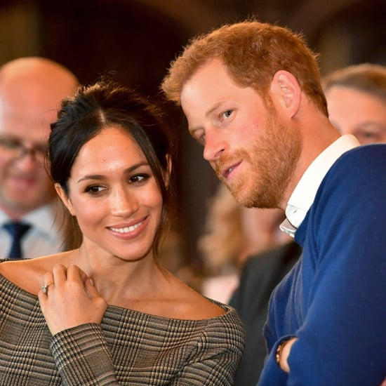 Who Introduced Prince Harry and Meghan Markle?