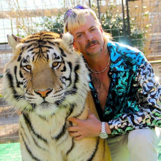 The True Story of Tiger King and Joe Exotic