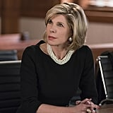 Outstanding Lead Actress in a Drama: Christine Baranski, The Good Fight