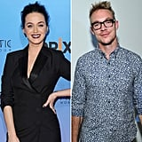 Katy Perry started dating Diplo a few months after her split from John Mayer in February 2014.