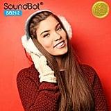 Soundbot SB212 Stereo Bluetooth Earmuff Headphones