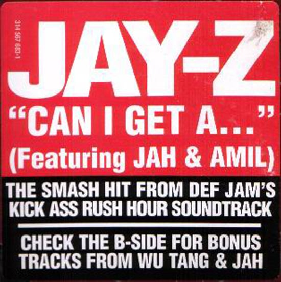 """Can I Get A . . ."" by Jay-Z"