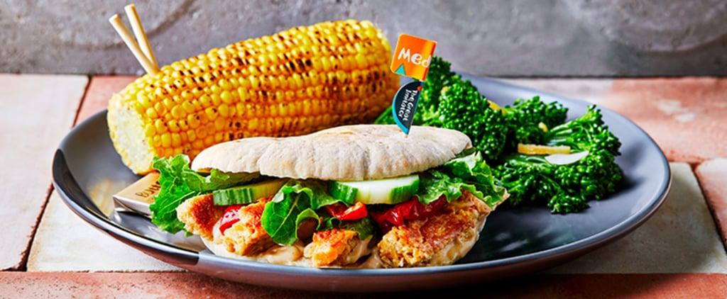 Nando's New Great Imitator Plant-Based Peri Peri Chicken