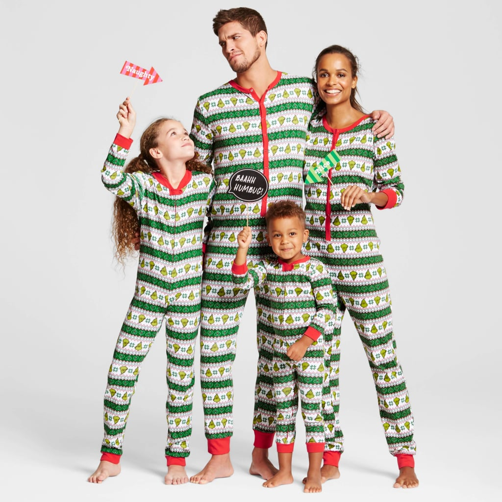 The prices range from $10 to $ You can find different selections from plaid pajamas to Christmas themes. You can find them online with over 15 themes.. Find your favorite pair here.