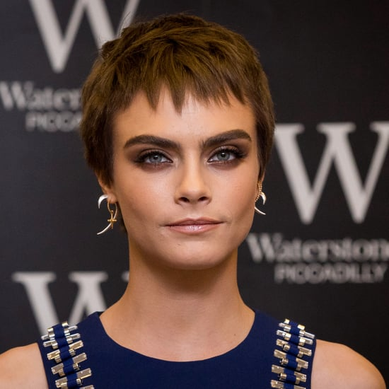 Cara Delevingne Talks About Harvey Weinstein