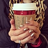 Butter London is really jumping the gun on this holiday thing . . . Source: Instagram user butterlondon