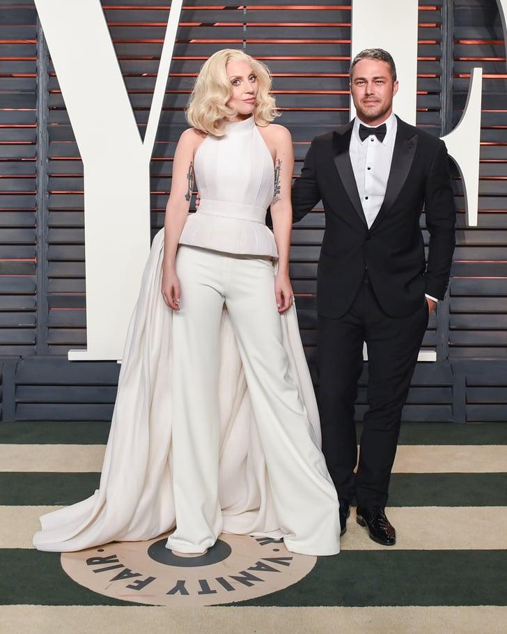 Lady Gaga Wedding Dresses Popsugar Fashion