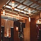 Karaoke at Kimonos