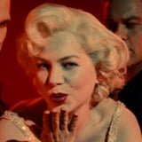 My Week With Marilyn Video Review