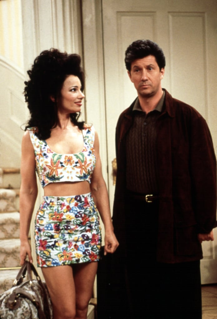 Charles Shaughnessy as Maxwell Sheffield