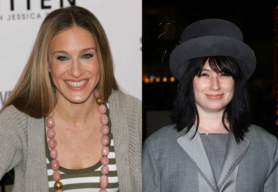 SJP and AS-P Join Forces for Movie