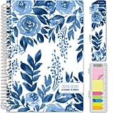 Blue Bloom Academic Year 2019-2020 Planner