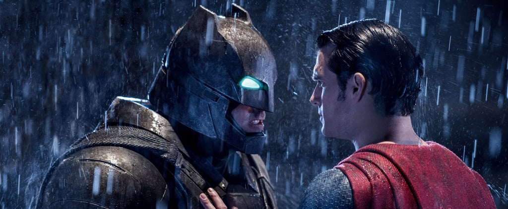 Why Are Batman and Superman Fighting in Dawn of Justice?