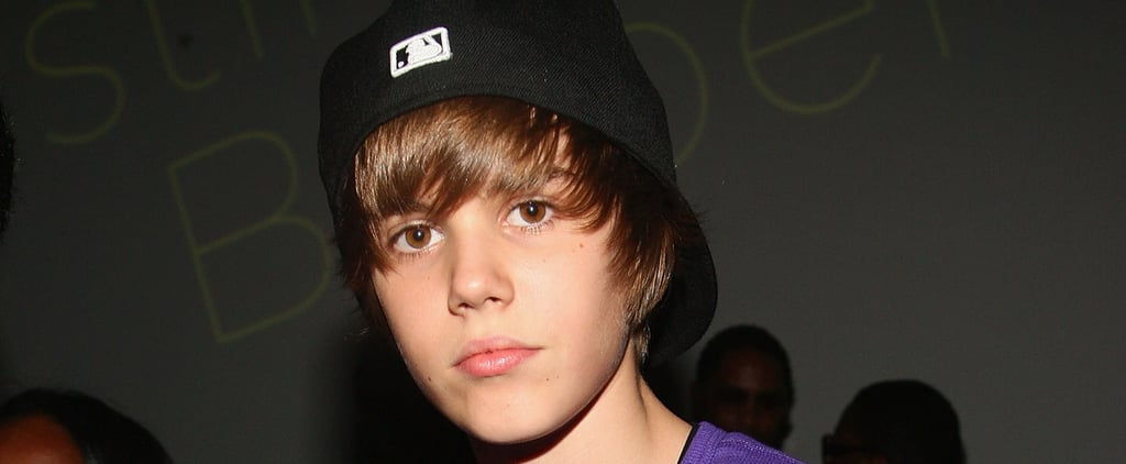 Justin Bieber Has Changed a Whole Lot Over the Years — See His Shocking Transformation!