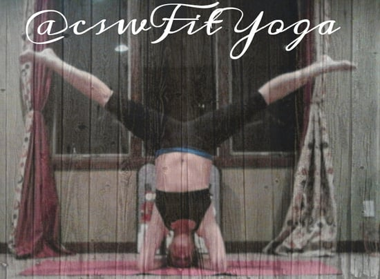 Yoga without leaving your home