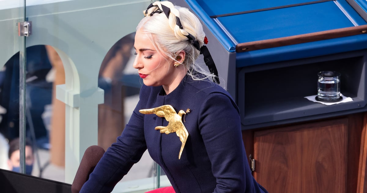 Why You Haven't Seen the Last of Lady Gaga's Inauguration Dove Brooch.jpg