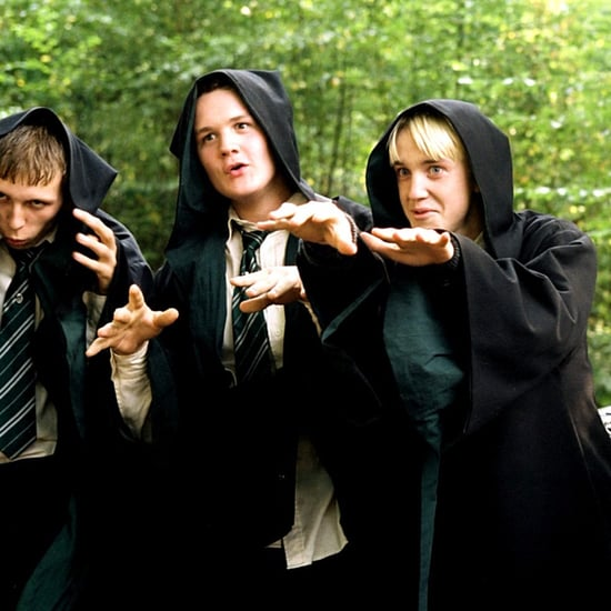 Dementors at Wizarding World of Harry Potter Japan
