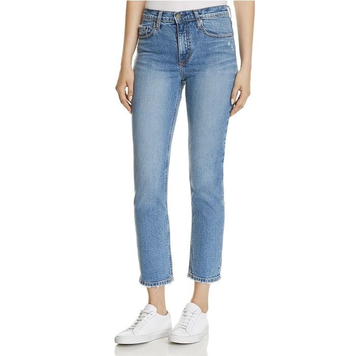 Nobody Slim Ankle Jeans