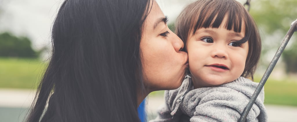 How I Overcome My Mom Guilt Every Day