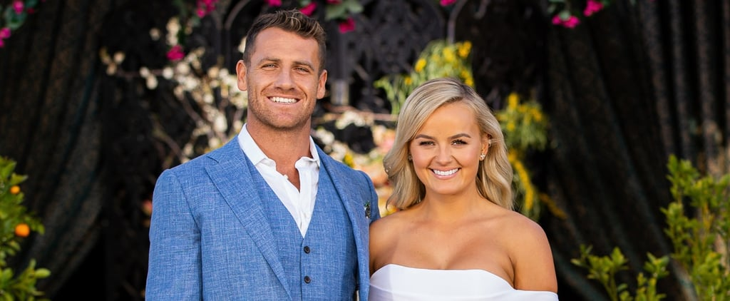 Interview with Elly and Frazer From The Bachelorette