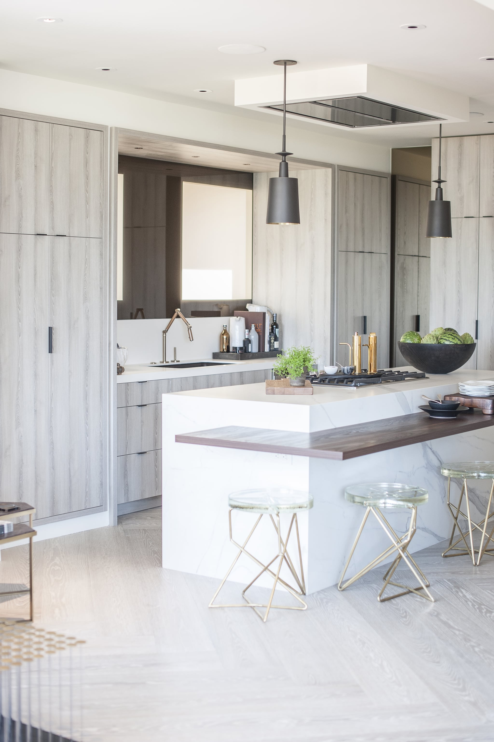 Kitchen Styles: Australian Kitchen Trends In 2017