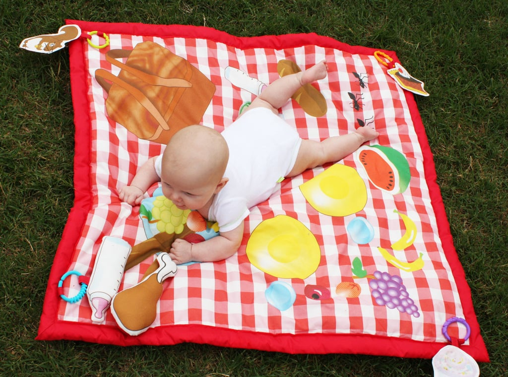 BBs For Babies Picnic Play Mat | Play Mats For Babies and ...