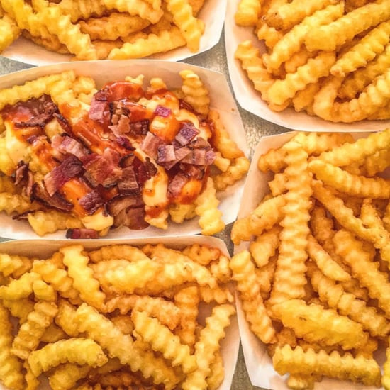 Why Does Shake Shack Have Crinkle-Cut Fries?