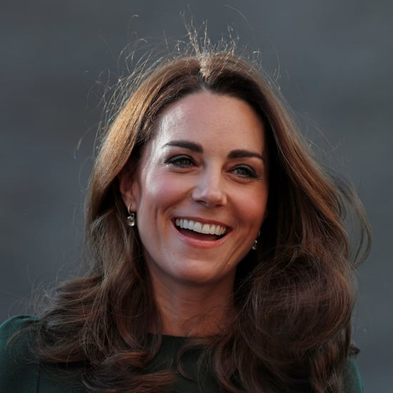 Kate Middleton Visits Family Action January 2019