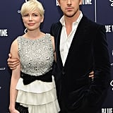 Pictures of Blue Valentine Premiere