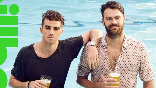 The Chainsmokers Blast MTV VMAs Over Failed Performance: 'Nearly Every Other Person Lip-Synced'