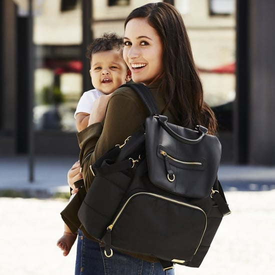 Bestselling Diaper Bags on Amazon