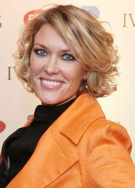 Cerys Matthews Has Given Birth To Her Third Child, A Baby Boy, Early. Cerys Matthews' New Son Is Eight Weeks Premature
