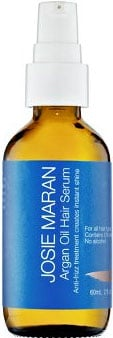 Josie Maran Argan Oil Hair Serum Giveaway 2010-02-19 23:30:00