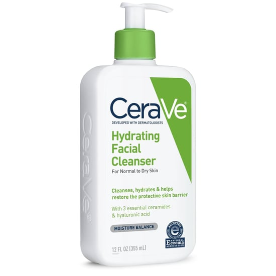 Best Drugstore Face Wash