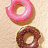 Doughnut Pool Float ($26)