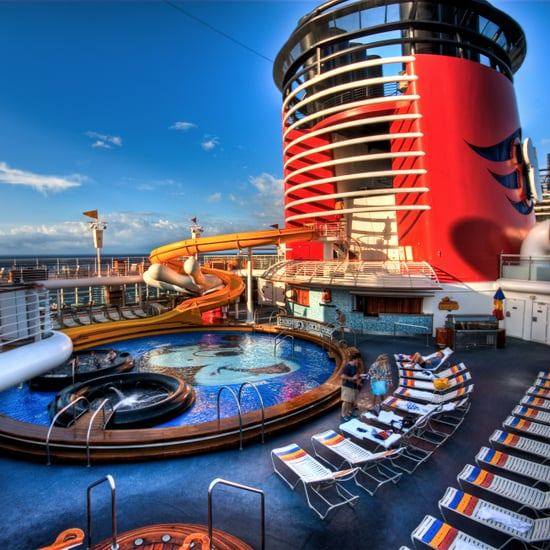Tips For First Disney Cruise