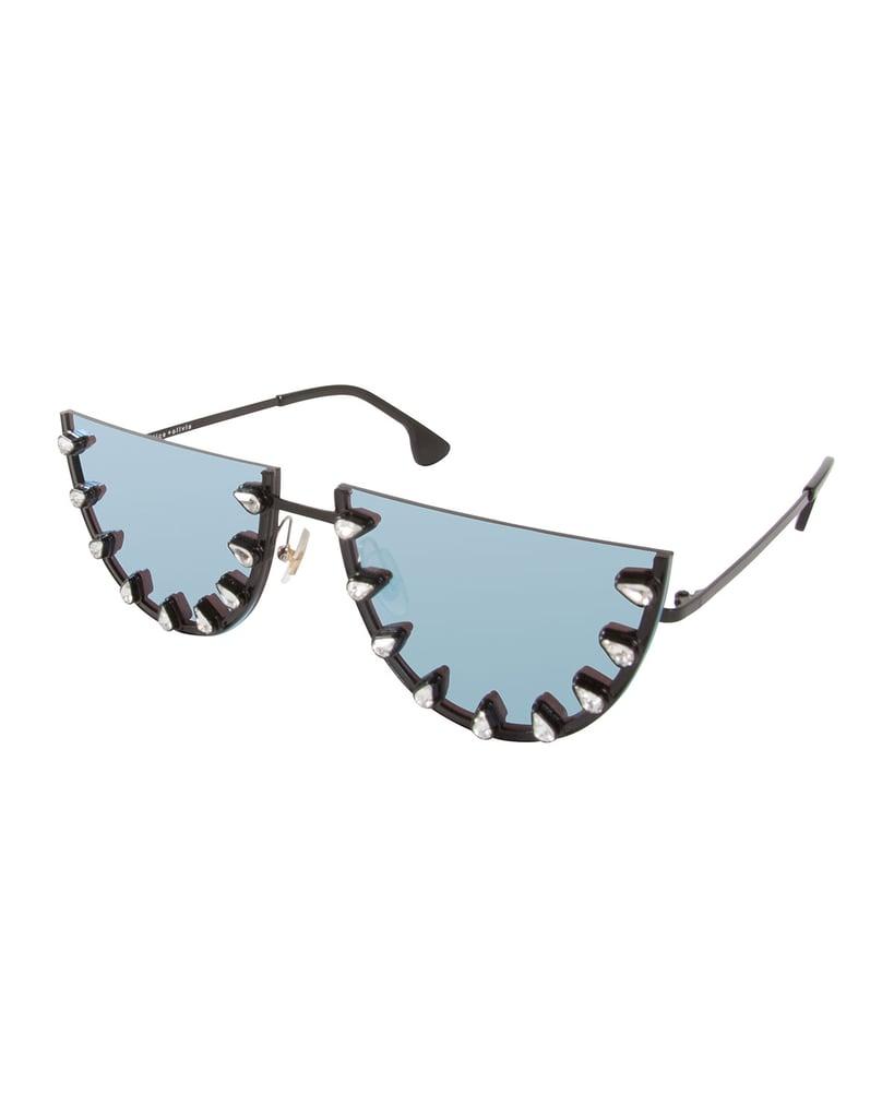Fruit-inspired sunglasses