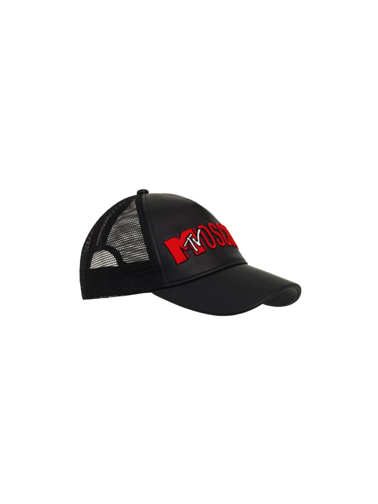 Cap With Embroidery  9ccacab601eb