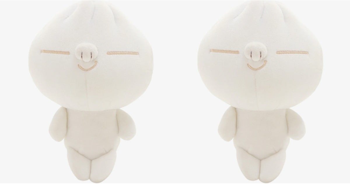 Disney Pixar's Bao Is Now a Squishy Plush Toy, and OMG, Cuteness Overload!