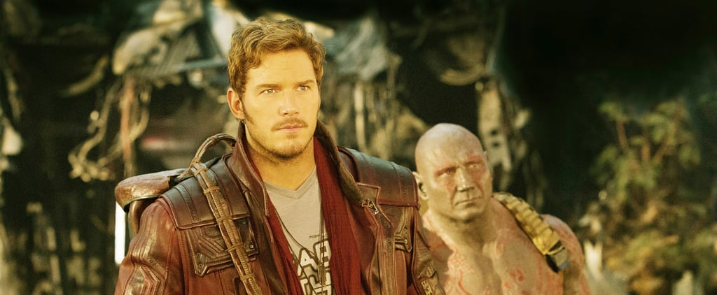 Guardians of the Galaxy Cast Reactions to James Gunn Firing